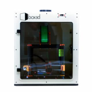 Box3D bij 2FIX Automatisering