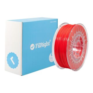 Filright Maker PLA Rood